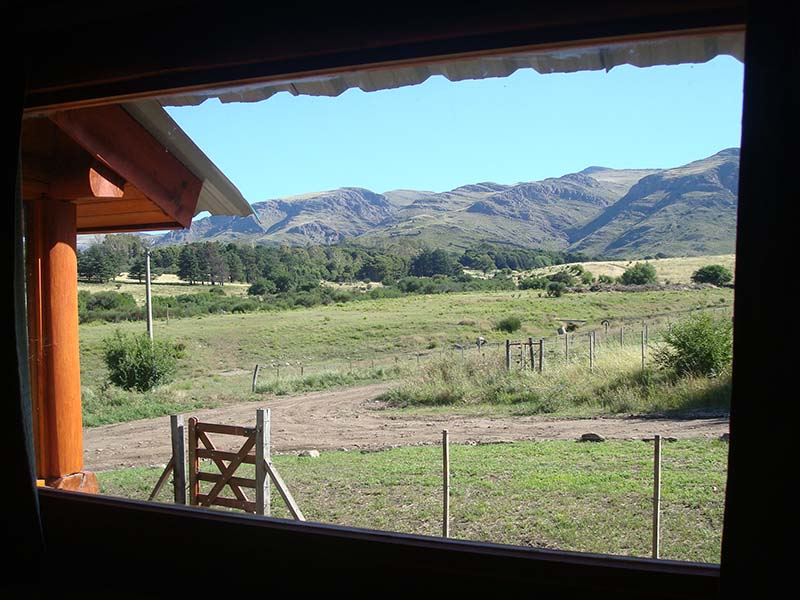 Cerro Nublado