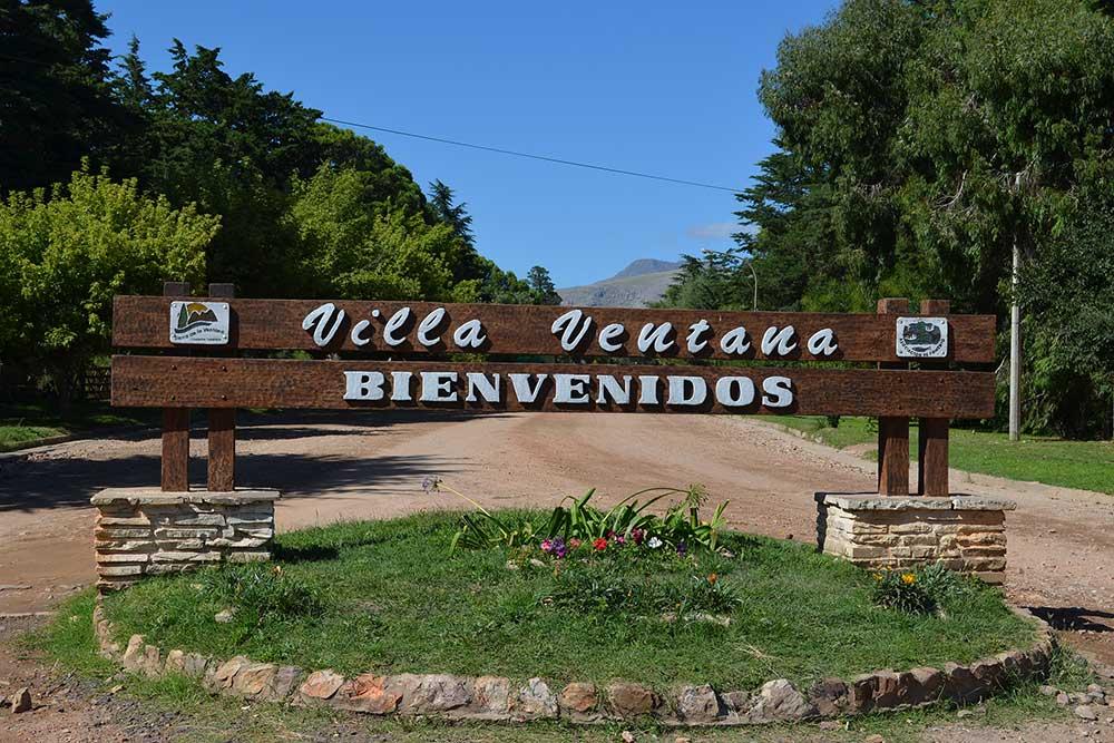 Fiesta de la Golondrina Villa Ventana