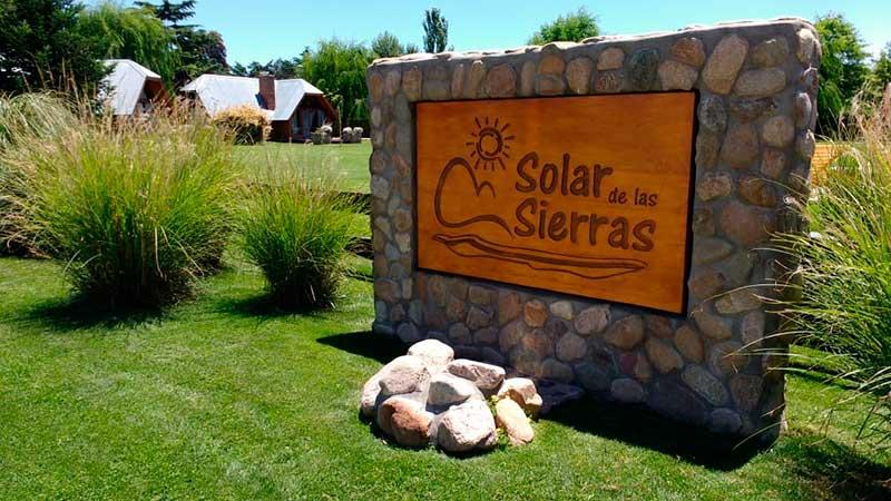 Solar de las Sierras
