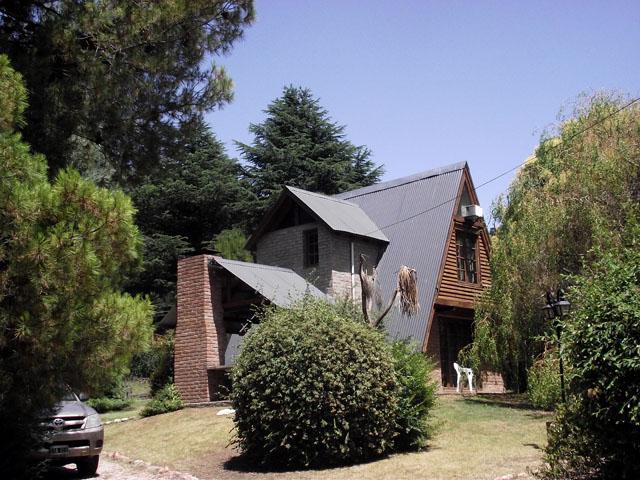 Villa Raices